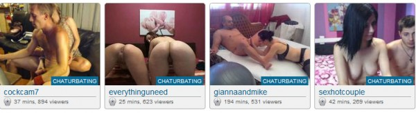 chaturbate couples